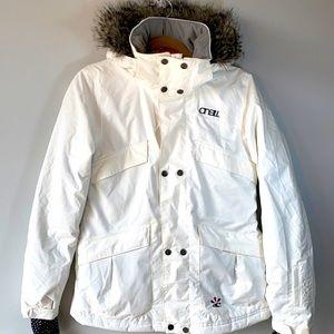 O'Neill Escape Series Snowboard and Ski Jacket, M